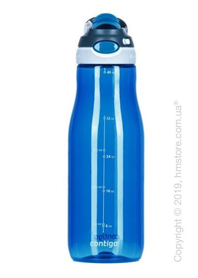 Бутылка спортивная Contigo Autospout Chug, Monaco 1200 мл