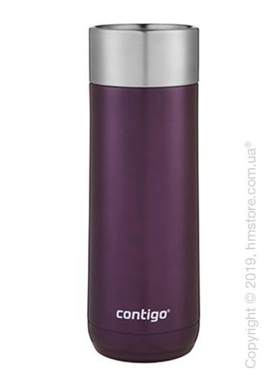 Термокружка Contigo AutoSeal Luxe, Merlot 360 мл