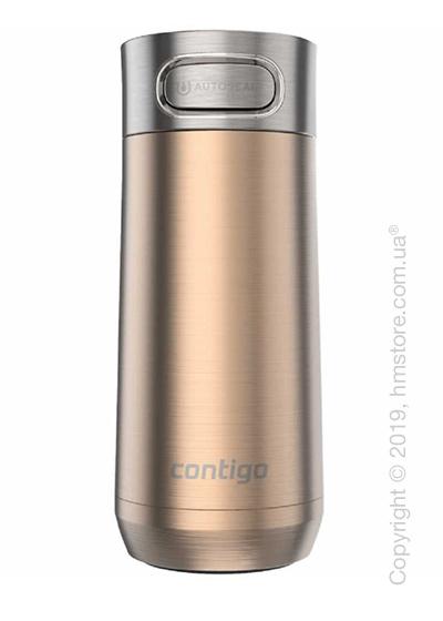 Термокружка Contigo AutoSeal Luxe, White Zinfandel 360 мл