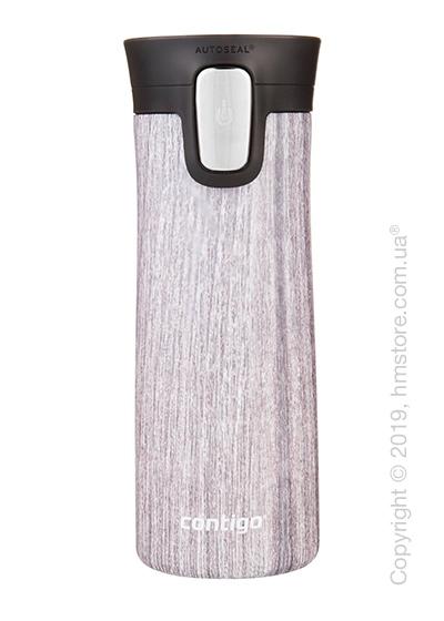 Термокружка Contigo Pinnacle Couture, Blonde Wood 420 мл
