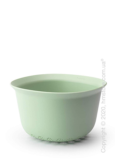 Дуршлаг Brabantia Colander Tasty Colours, Jade Green