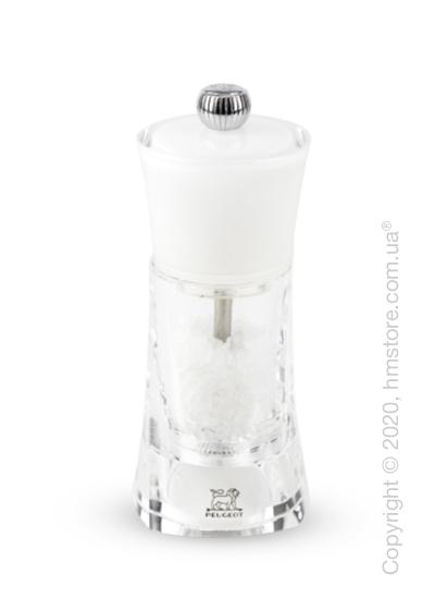 Мельница для соли Peugeot Molène 14 см, White