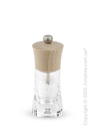 Мельница для соли Peugeot Oléron 14 см, Natural