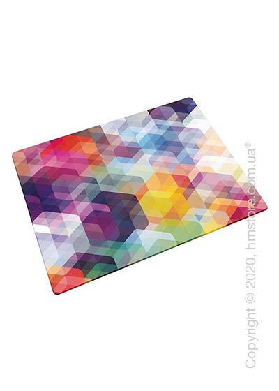 Разделочная доска стеклянная Joseph Joseph Hexagons