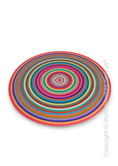Разделочная доска стеклянная Joseph Joseph Coloured Rings
