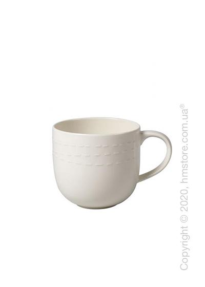 Чашка Villeroy & Boch коллекция it's my moment 500 мл, White