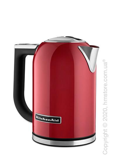 Чайник электрический KitchenAid Electric Kettle 1.7 л, Empire Red