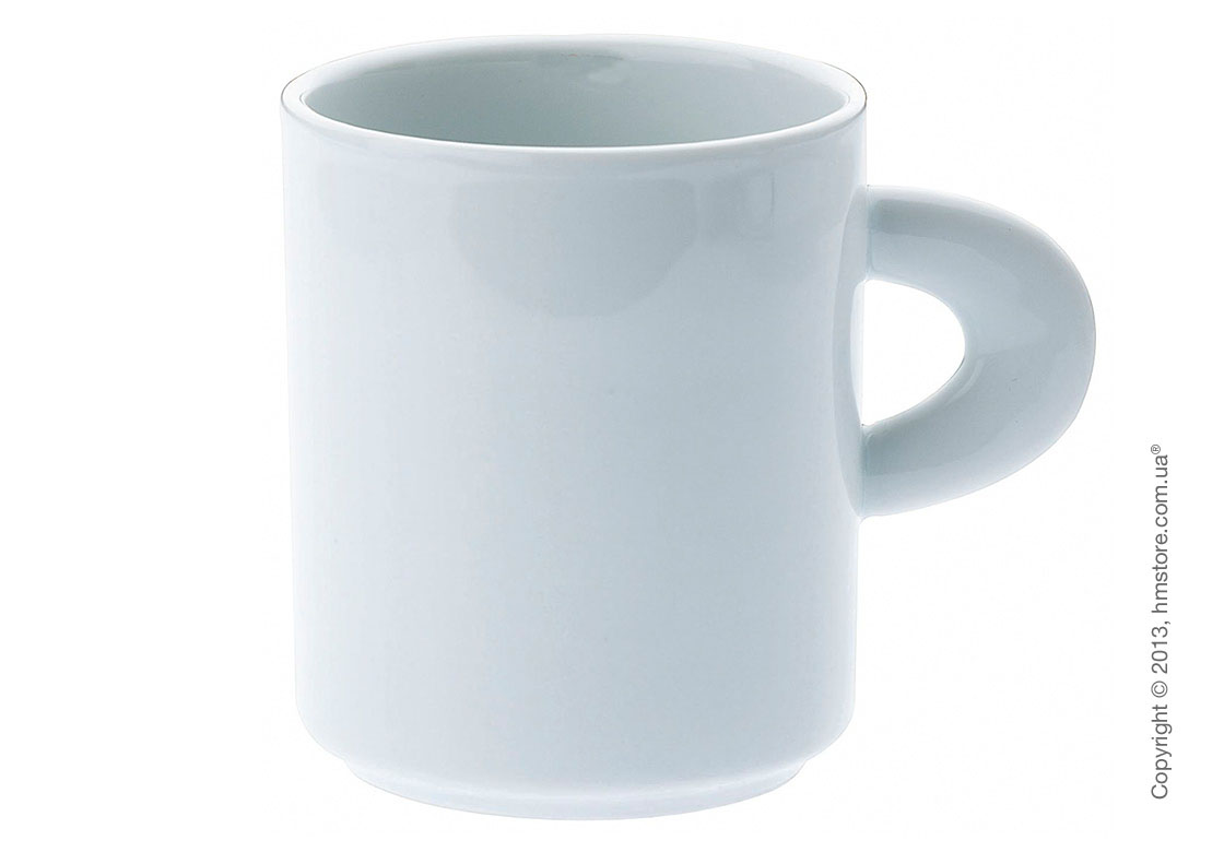 Чашка Mug Bugatti Perla, Белая