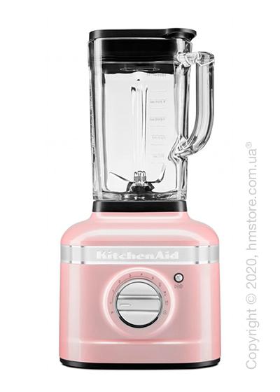 Блендер KitchenAid Artisan K400, Silky Pink