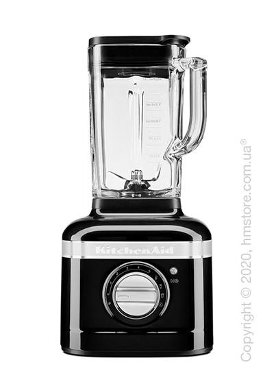 Блендер KitchenAid Artisan K400, Onyx Black