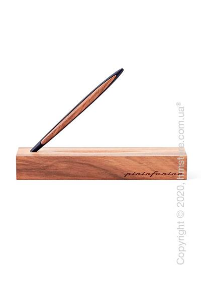 Ручка шариковая Pininfarina коллекция Cambiano, Blue