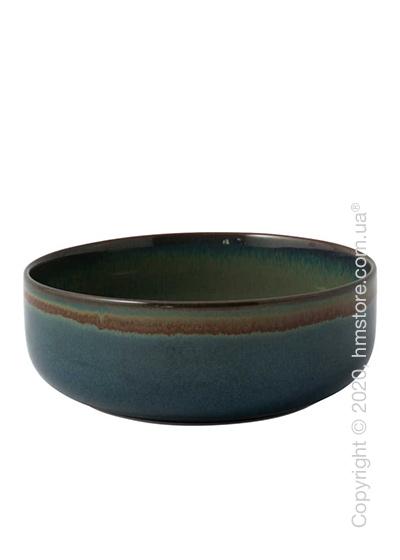 Пиала Villeroy & Boch коллекция Crafted Breeze 16 см, Gray-Blue