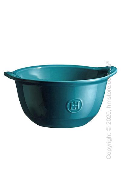 Форма для гратена Emile Henry Ovenware 14 см, Mediterranean Blue
