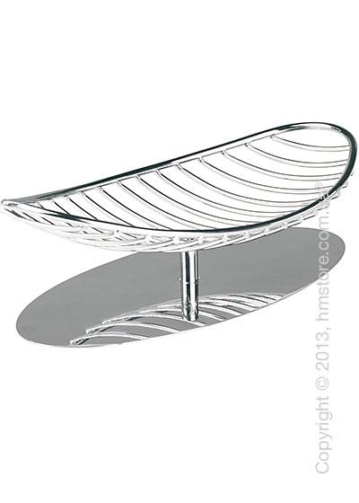Подставка Bugatti Gioco, Хром