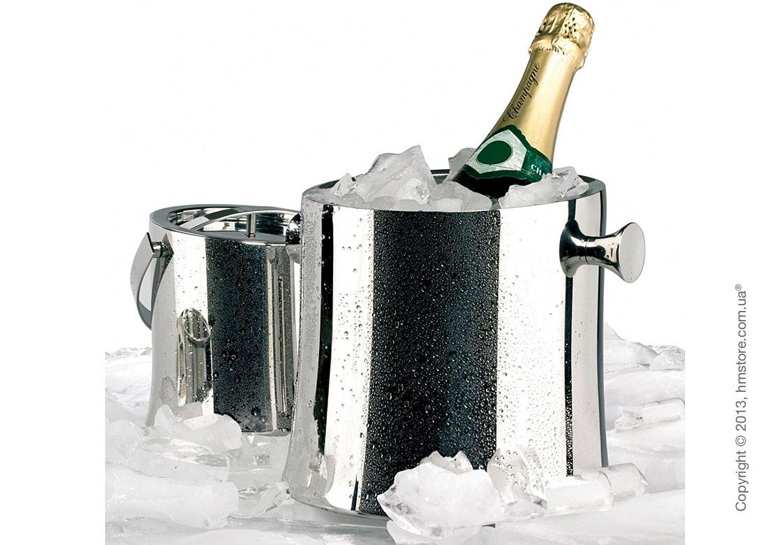 Кулер для вина Bugatti Laguna Wine Cooler, Хром