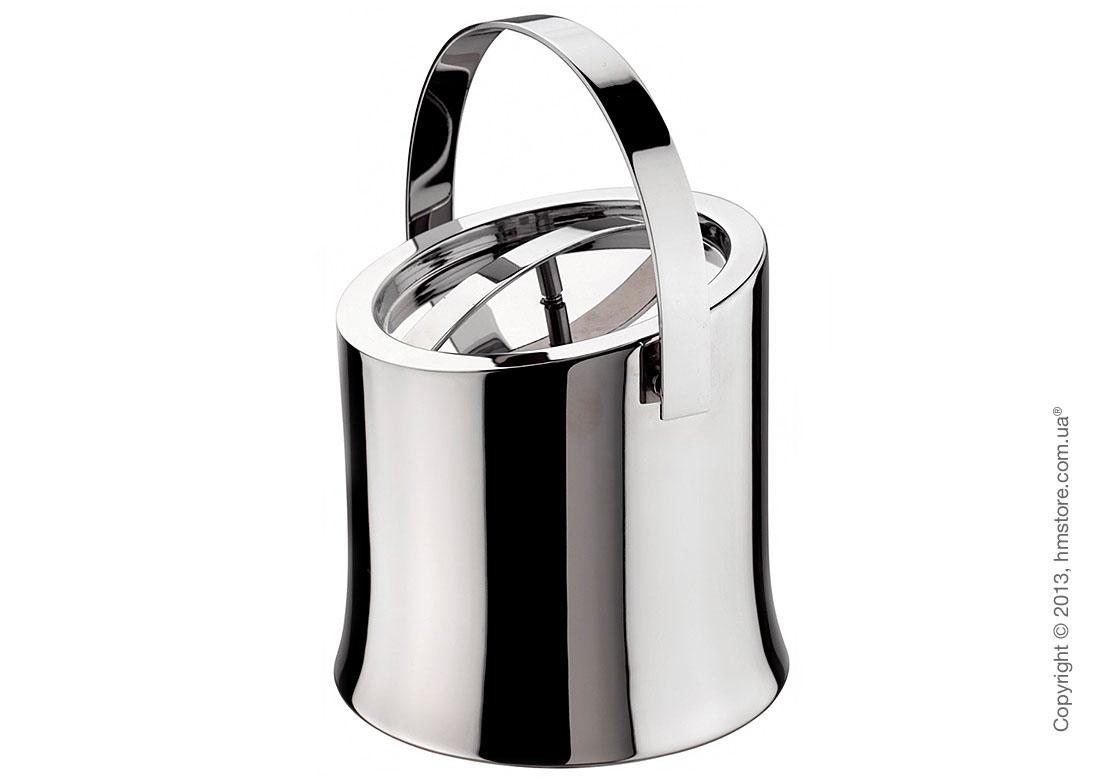 Кулер для льда Bugatti Laguna Ice Bucket, Хром