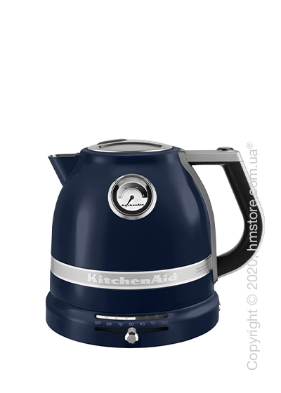 Чайник электрический KitchenAid Pro Line® Series Electric Kettle 1.5 л, Ink Blue
