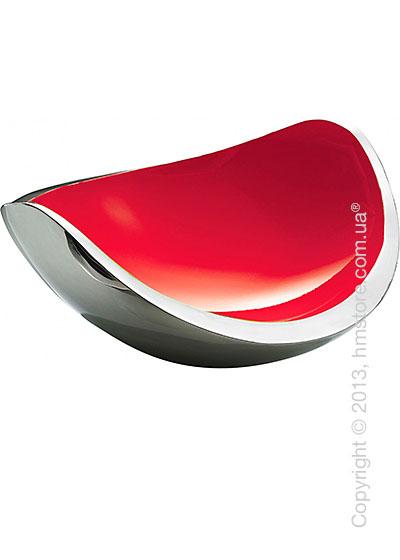 Фруктовница Bugatti Ninnananna, Красная