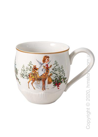 Чашка Villeroy & Boch коллекция Toy's Fantasy Christ Child, 530 мл