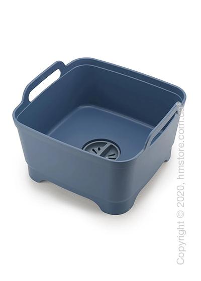 Емкость для мытья посуды Joseph Joseph Wash & Drain Limited Sky Edition