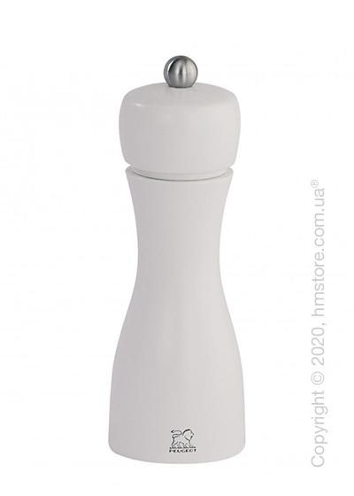 Мельница для соли Peugeot Tahiti 15 см, White