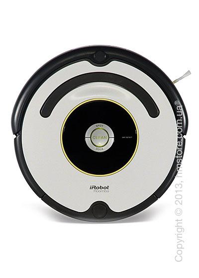 Робот-уборщик iRobot Roomba 620 AeroVac