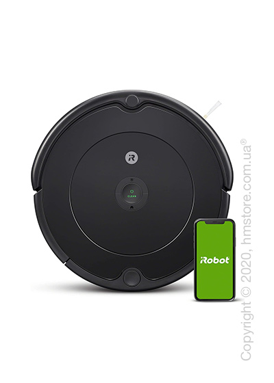 Робот-уборщик iRobot Roomba 692