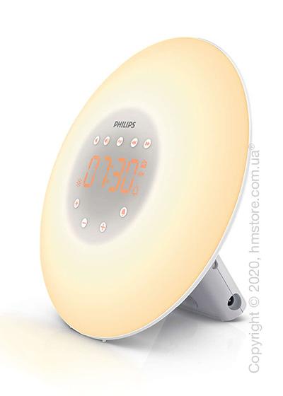 Световой будильник Philips Wake-up Light  HF3508/01