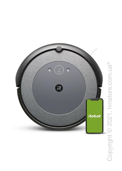 Робот-уборщик iRobot Roomba i3