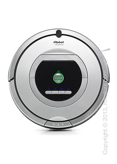 Робот-уборщик iRobot Roomba 760 HEPA