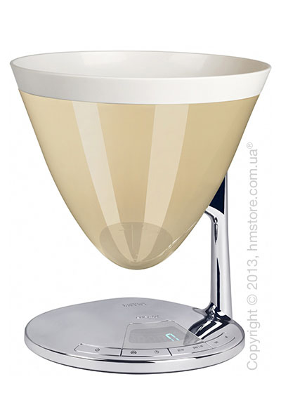 Весы кухонные Bugatti UMA, Cream