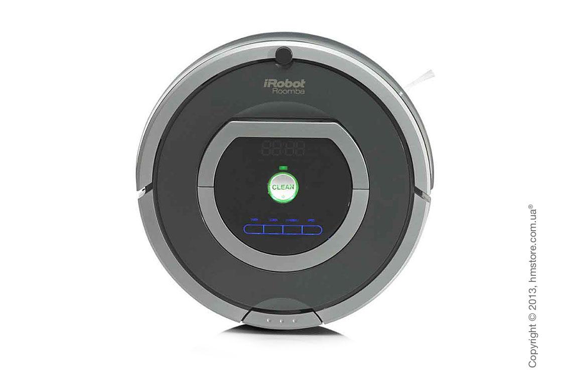 Робот-уборщик iRobot Roomba 780 HEPA