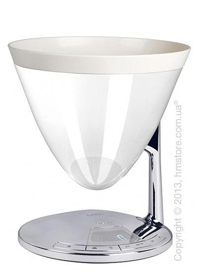 Весы кухонные Bugatti UMA, White