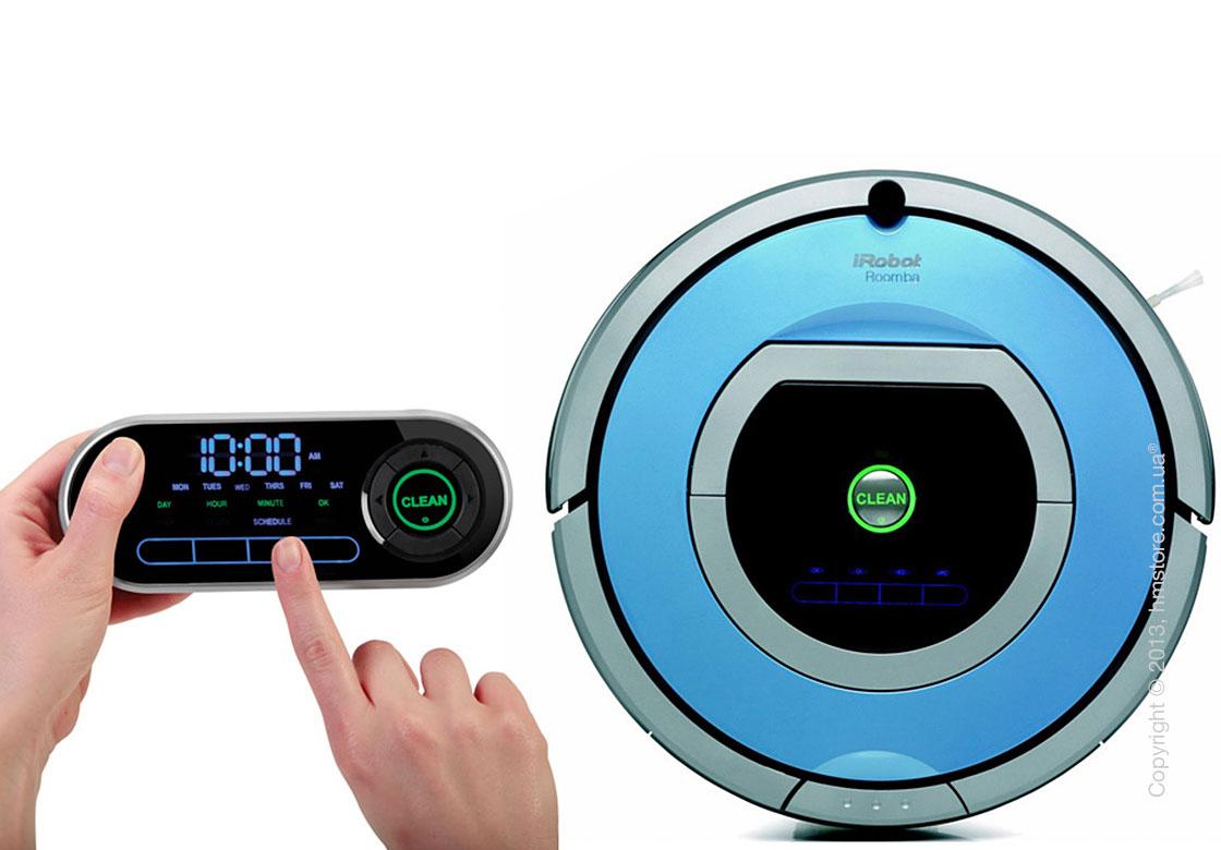 Робот-уборщик iRobot Roomba 790 HEPA