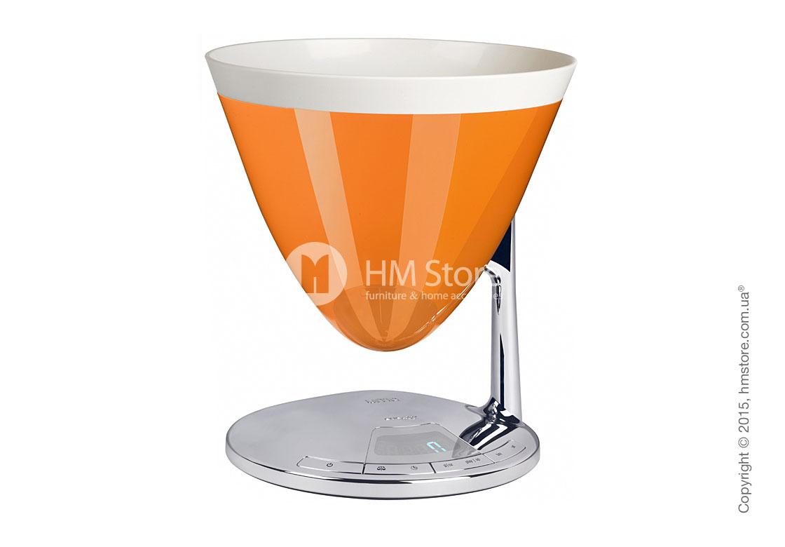 Весы кухонные Bugatti UMA, Orange