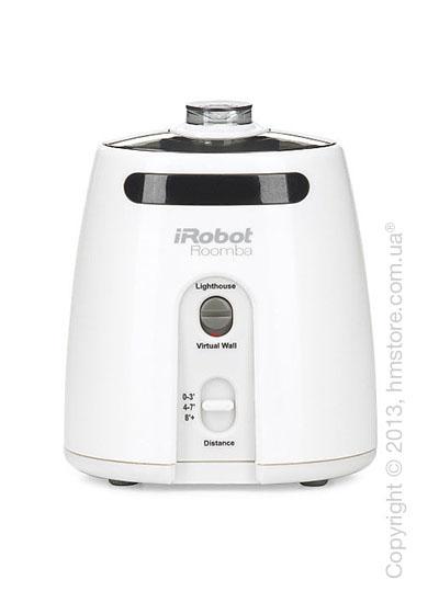 Виртуальный маяк Lighthouse для iRobot Roomba
