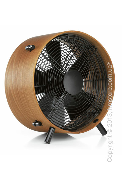 Вентилятор Stadler Form Otto Fan Dark Wood