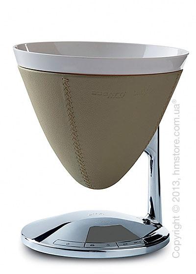 Весы кухонные Bugatti Individual UMA Leather, Melange