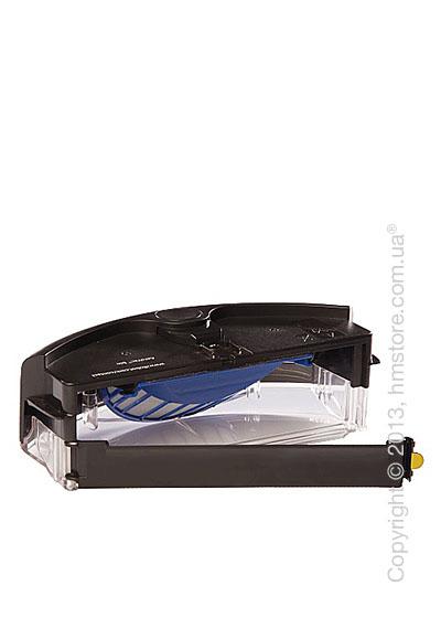 Мусорный контейнер AeroVac Bin 1 для iRobot Roomba 500-й и 600-й серии, Black