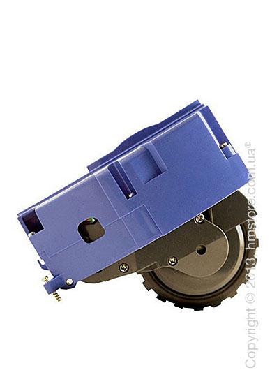 Модуль левого колеса с колесом для iRobot Roomba 500-й, 600-й и 700-й серии