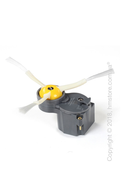 Модуль боковой щетки без щетки для iRobot Roomba 680-й, 690-й, 800-й и 900-й серии