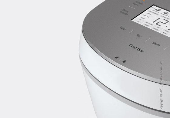 Мультиварка Stadler Form Chef One 3L, White (Swizz Style)