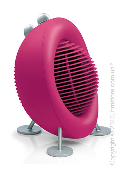Тепловентилятор Stadler Form MAX Air Heater, Berry