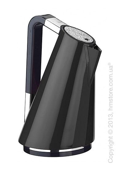 Чайник электрический Bugatti Individual VERA Details of light, Black