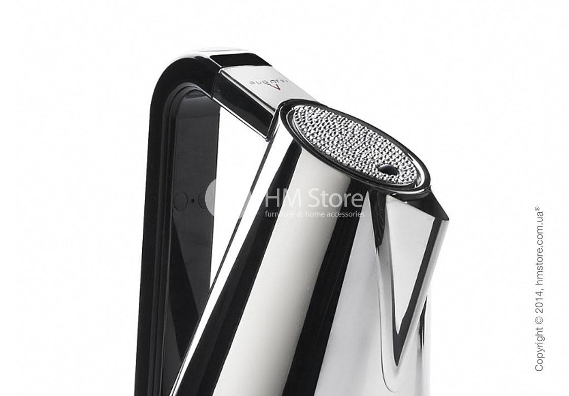 Чайник электрический Bugatti Individual VERA Details of light, Chromed
