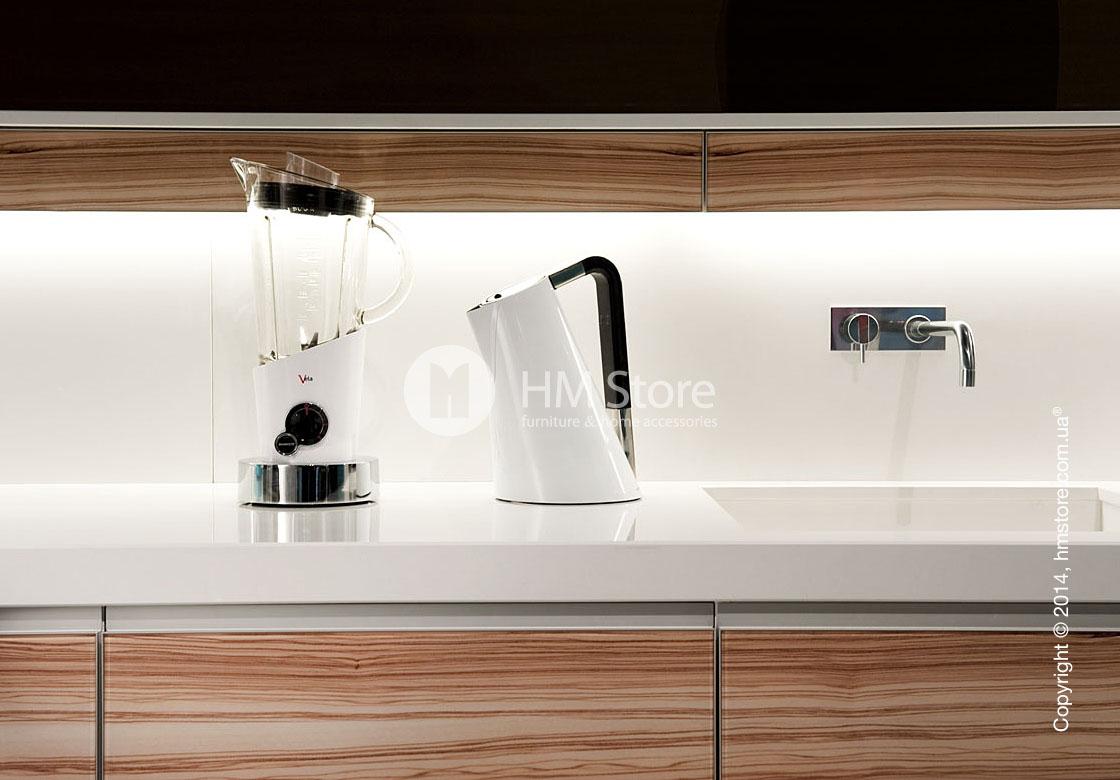 Чайник электрический Bugatti VERA, White
