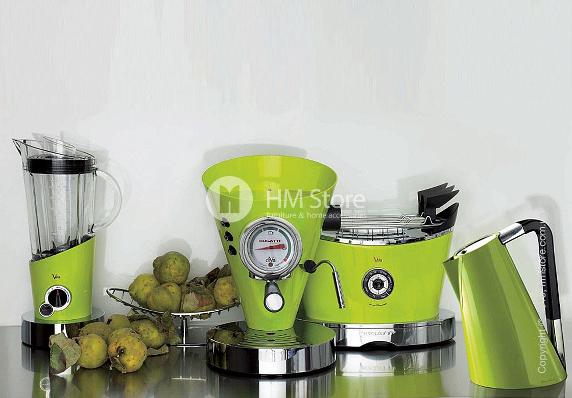 Чайник электрический Bugatti VERA, Apple Green