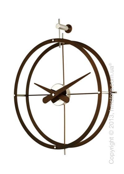 Часы настенные Nomon 2 Puntos N Wall Clock, Calabo