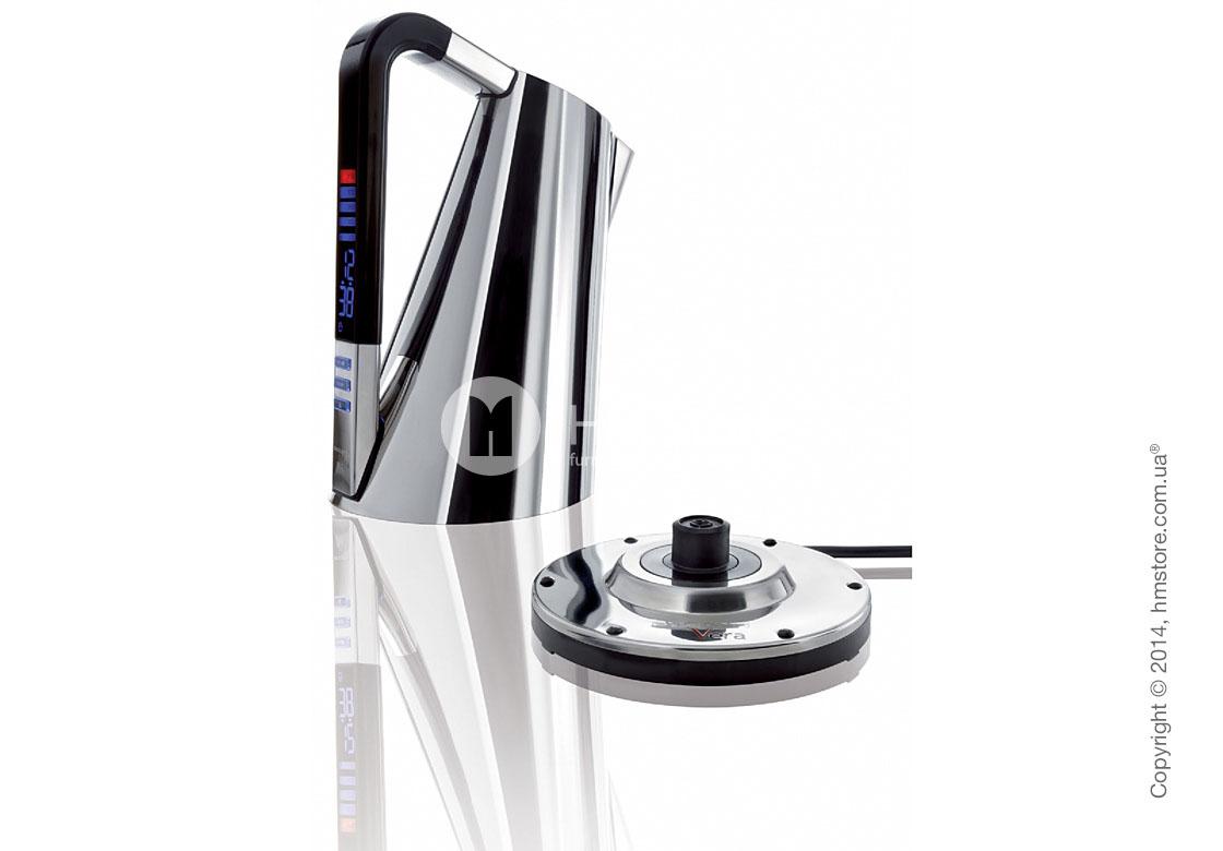 Чайник электрический Bugatti VERA, Chromed