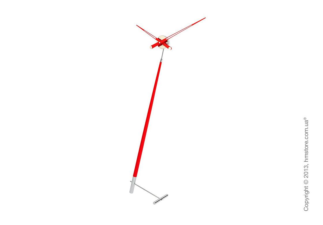 Часы напольные Nomon Pisa L, Red
